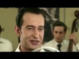 Константин Хабенский,Мириам Сехон Черные глаза Петр Лещенко