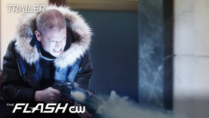 The Flash | Fury Rogue Trailer | The CW