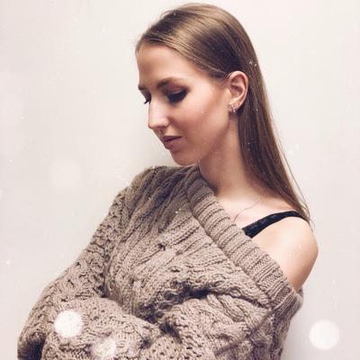 Елизавета Таптыкова