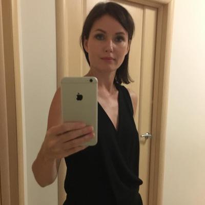 Жанна Евдокимова