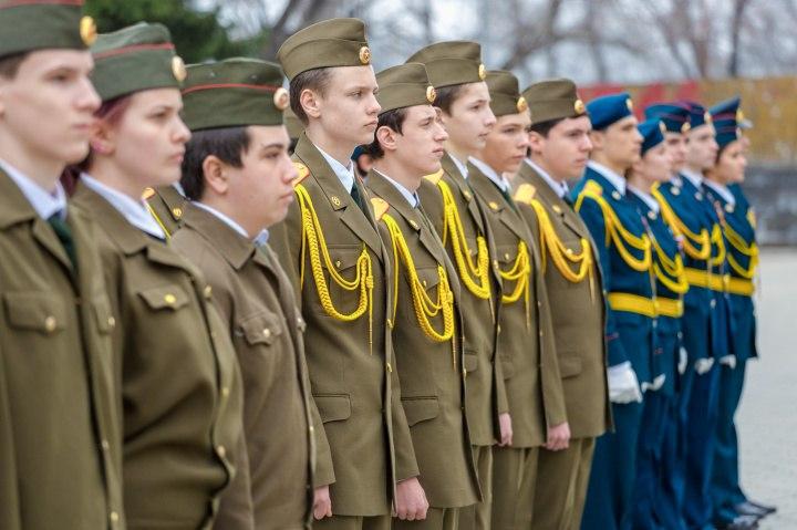 Трехдневные сборы школьников прошли в Зеленчукском районе