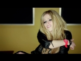 Avril Lavigne - Here's to Never Growing Up .mp4