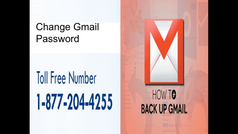 Forgot Gmail Password Get Immediate Reliable Support @ 1-877-204-4255