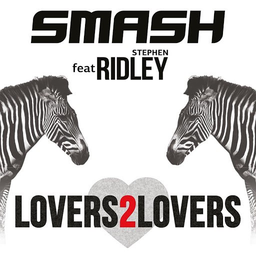 Smash альбом Lovers2Lovers