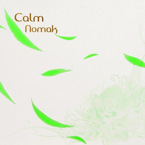 Nomak альбом Calm