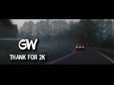 乡GLADE WARRIORS乡 | Thank for 2k♥| [#53]