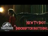 New TV Spot Jurassic World: Fallen Kingdom