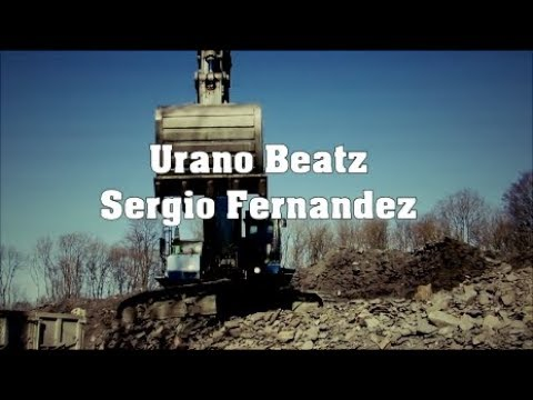 Urano Beatz (Original Mix) - Sergio Fernandez