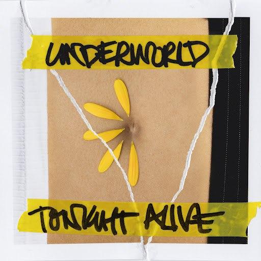 Tonight Alive альбом Underworld