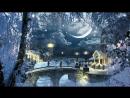 С днем рождения в феврале ! Красивая музыкальная видео открытка видео поздравление !.mp4