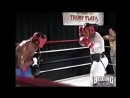 Mike Tyson TNT Sparring Oliver McCall - Part 2