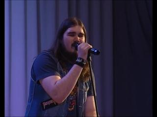 Виктор Муравьёв - Елена (Конкурс
