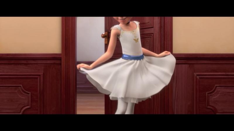 MBAND Балерина OST Балерина 1080HD