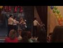 Выпускной танец