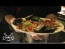 Кулинарный баттл-дегустация Chefsfood 14.10.17
