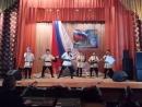 Соловьи Разбойники концерт в п Суземка 21 04 17г