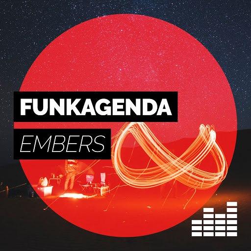 Funkagenda альбом Embers