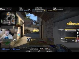 Stew headshots jumping jasonR and wallbangs 2 others