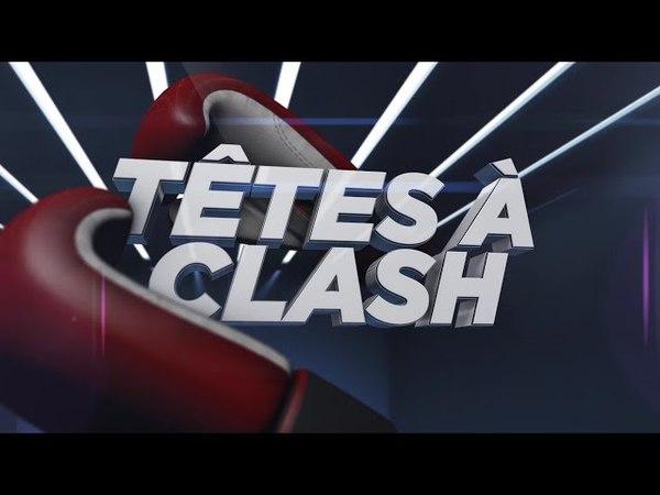 Têtes à Clash - Attentat de Trèbes : fichés S, en faisons-nous assez pour les empêcher d'agir ?