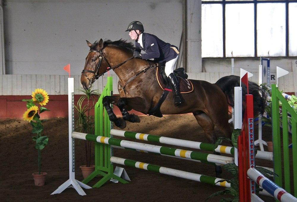В Карачаево-Черкесии появится зимний манеж для конного спорта