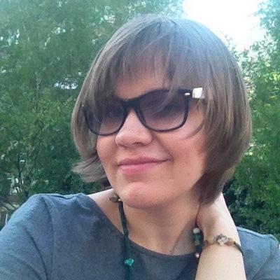 Катерина Альтова