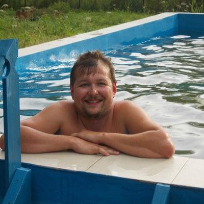 Евгений Анфимов
