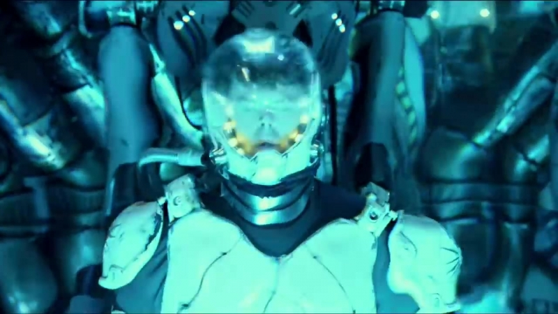 AMV - Pacific Rim_ Time of dying [HD]