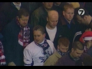 1997.12.14 Bolton Wanderers - Derby County