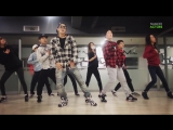 [이준기] Ma Lady 안무연습 풀버전 영상 (Lee Joon Gi)