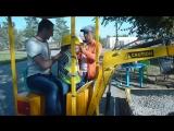 Темка! Парк  Дружбы  2017