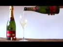 Piper Heidsieck Pouring Champagne