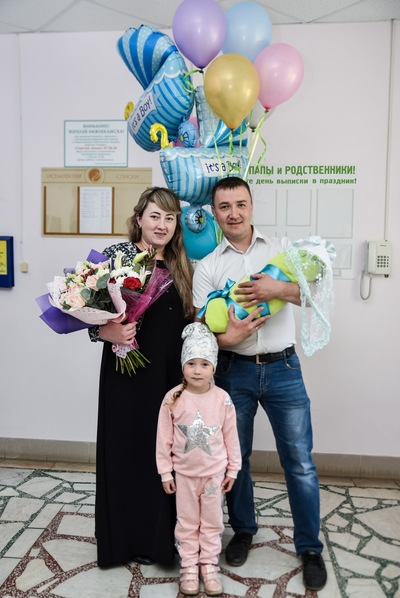 Резеда Сахабиева