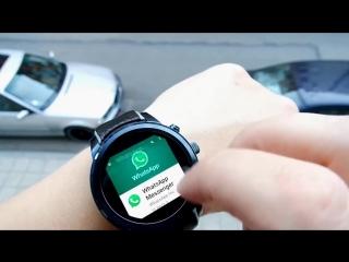 Смарт часы Lemfo lem5 Pro