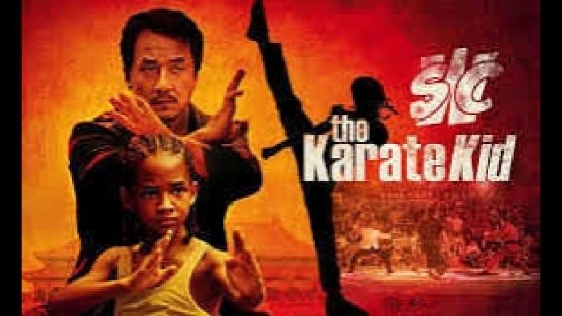 The Karate Kid 2010 TV.RIP BGAudio