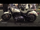 2018 Harley-Davidson Low Rider - Walkaround - 2018 Toronto SUPERSHOW