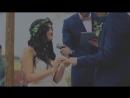 Johnny Lauren Wedding