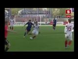 3:2 - Иван Бахар. Минск - Динамо (Брест)
