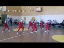 Соревнования по фитнес - трофи в Егорьевской районной организации профсоюза. 2018г