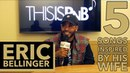 Eric Bellinger Breaks Down 5 Songs Inspired by His Wife