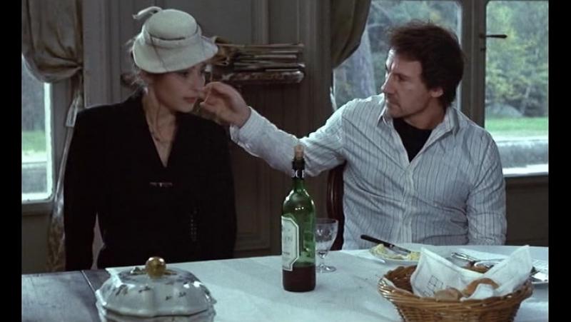 ◄Une pierre dans la bouche(1983)Камень во рту*реж.Жан-Луи Леконте