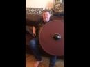 Видеоприглашение Александра Юдина на матч 21 апреля между Мурман-КСШОР и КСФ