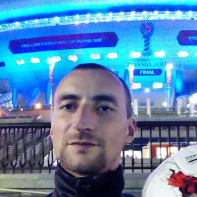 Юра Гвоздарёв