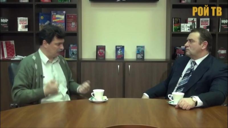 Публицист, общественный деятель, кандидат экономических наук.