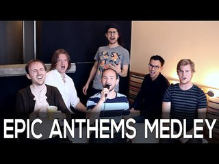 Accent - Epic Anthems Medley (A Cappella)