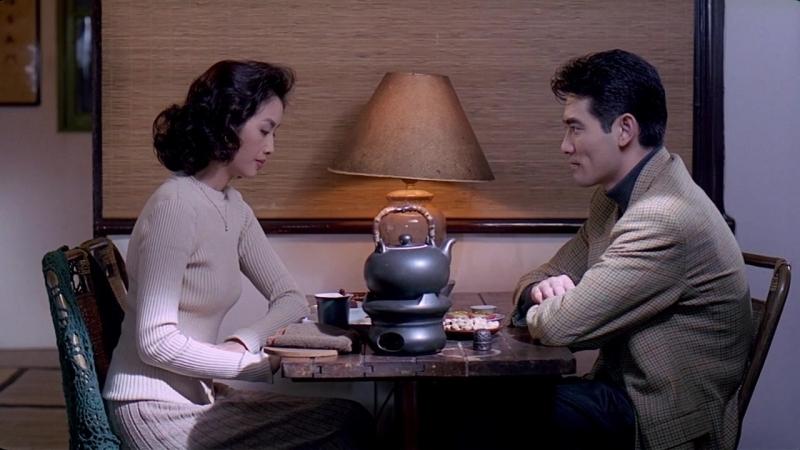 Eat Drink Man Woman - Comer, beber, amar (1994) Ang Lee - subtitulada