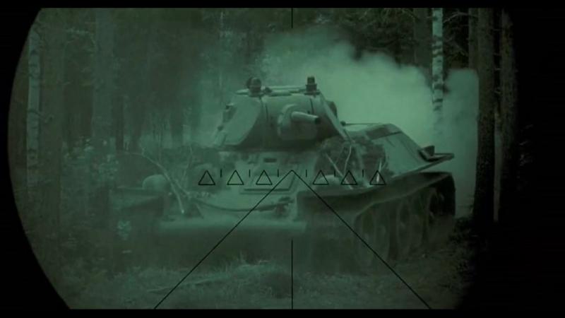 Тали – Ихантала 1944 (2007). Атака финских САУ