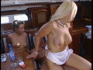 Ариелла морская девственница (с русским переводом) / ariella die versaute meerjungfrau (2001)