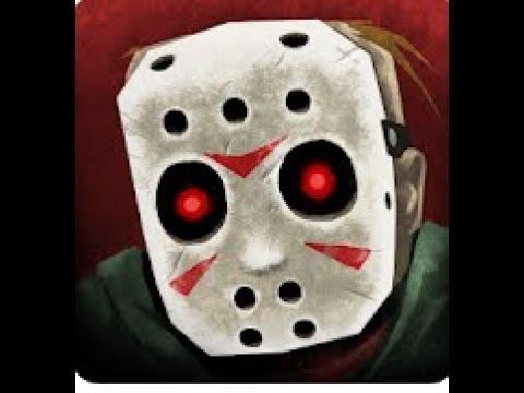 Пятница, 13-е: убийственная головоломка