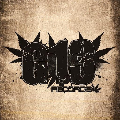 Cue альбом Gangster / Level Check (Dominator Remix)