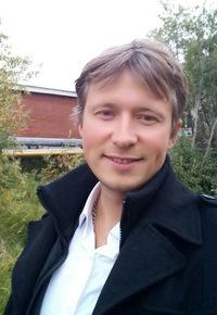 Павел Ванеев